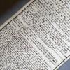 De Sade's stolen 12m-long manuscript 'The 120 Days of Sodom' returning to France
