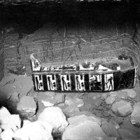 21 Dynasty Sarcoph