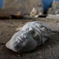 Palmyra Museum by Joseph Eid