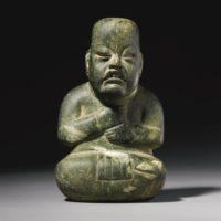 Sotheby's Olmec