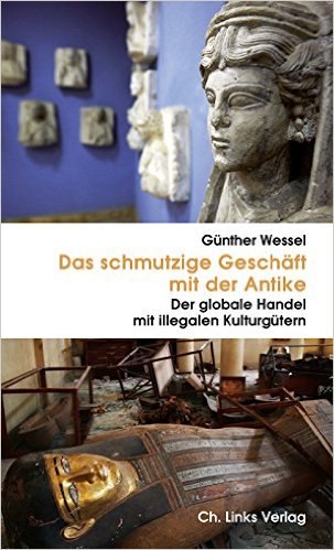 Cover of Wessel 2015