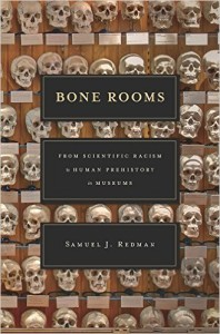 Bone Rooms Cover