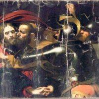 caravaggio_-_taking_of_christ_-_odessa_damaged