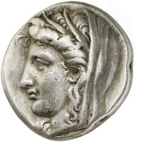 Coin 13 Delphi Amphictionic by CNG CC BY-SA