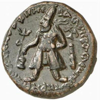 Coin 2 Wima Kadphises by Xarbold CC BY