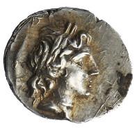 Coin 3 Hemidrachme Rhodiapolis by Gunthram CC BY
