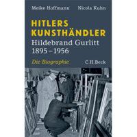 Hitlers Art Dealer Cover Icon