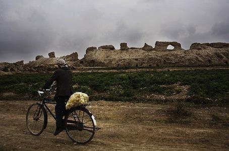 Afghanistan looting 11