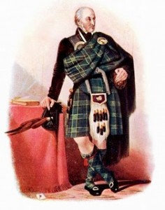 Clan Campbell of Breadalbane