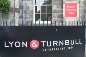Lyon Turnbull Edinburgh