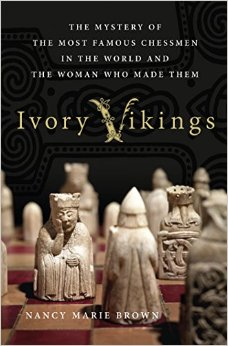 Ivory Vikings Cover