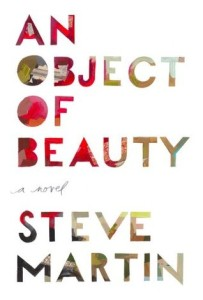Object of Beauty Cover