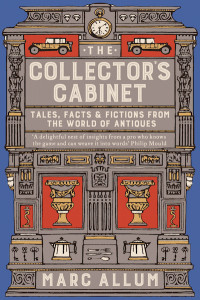 The Collector's Cabinet Cover